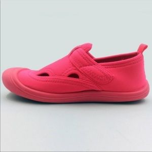 Cat&Jack Pink Girls Water Shoes